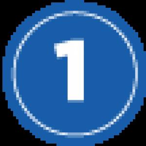 icone numéro 1