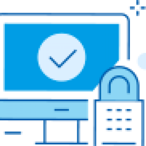 icone sécurité accès