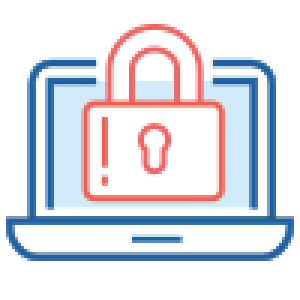 icone export sécurisé