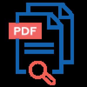 icone indexation de PDF