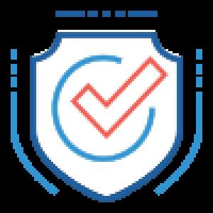 icone sécurité confidentielle