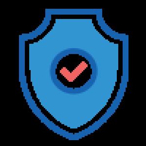 icone sécurité des documents